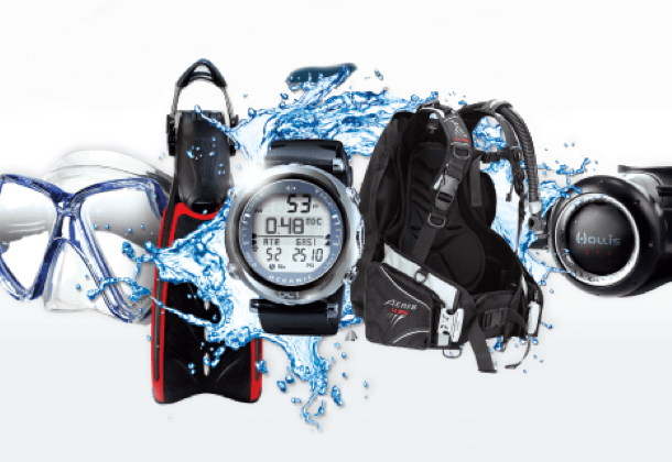 American Underwater Products (AUP) - Case Study Thumbnail