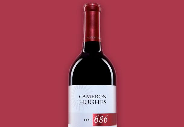 Cameron Hughes Wine - Case Study Thumbnail