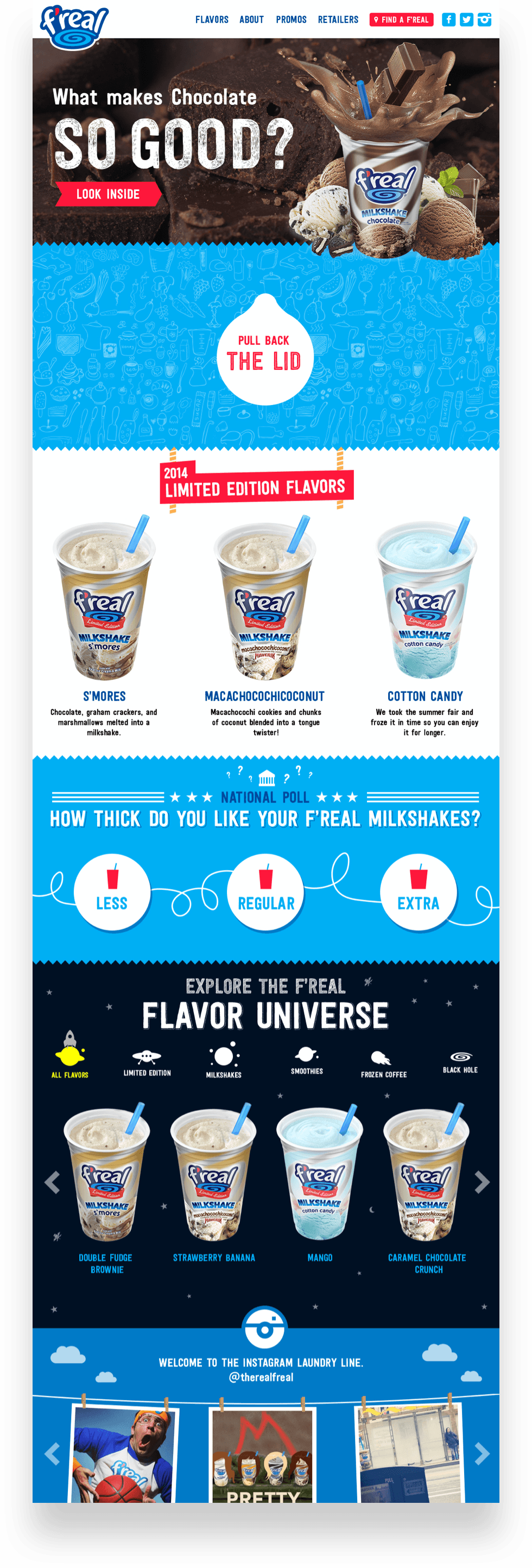 f'real Foods - The Solution Image