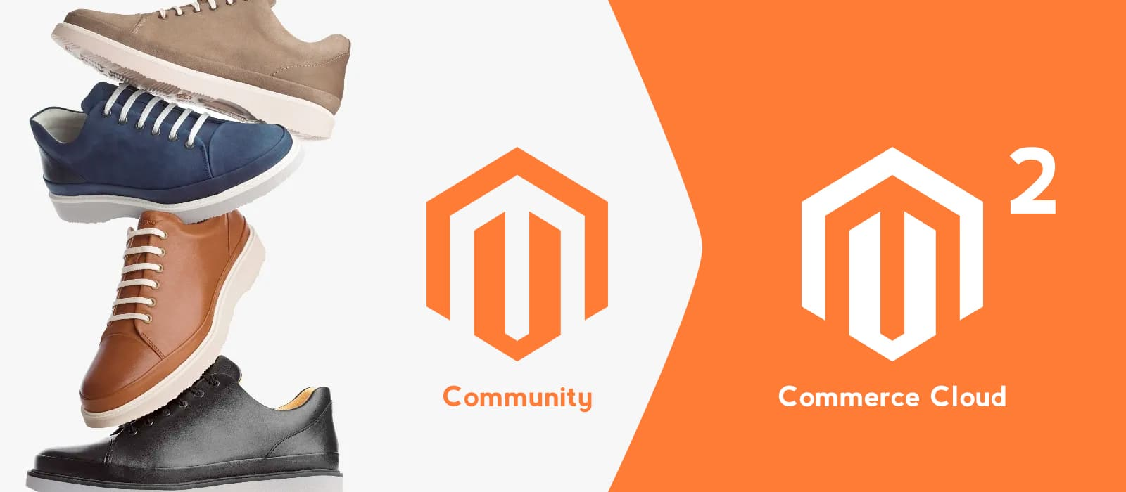 Congrats to Samuel Hubbard Shoes on a successful Magento 2 migration