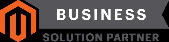 Magento: Business Solution Partner
